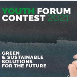 Important !! Concours du Forum des jeunes